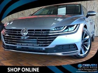 2019 Volkswagen Arteon 2.0T SEL Premium 4Motion