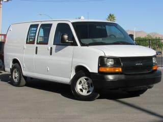 2006 Chevrolet Express Cargo 1500