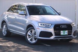 2018 Audi Q3 2.0T quattro Sport Premium Plus
