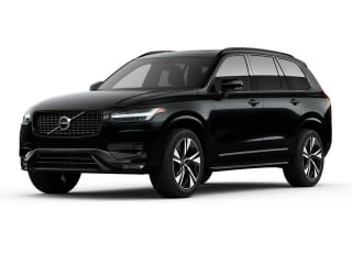 2021 Volvo XC90 Recharge eAWD R-Design