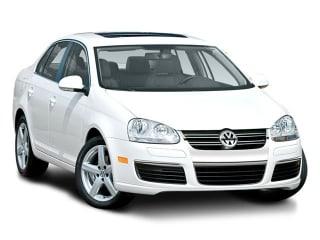 2008 Volkswagen Jetta SEL PZEV