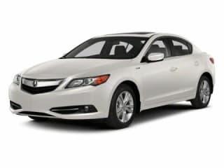 2013 Acura ILX 1.5L Hybrid w/Tech