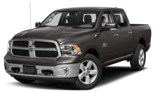 2014 Ram Pickup 1500 Lone Star
