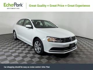 2017 Volkswagen Jetta