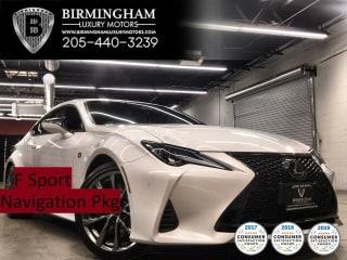 2019 Lexus RC 300 Base