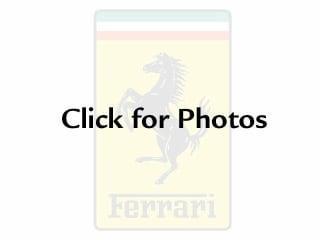 2012 Ferrari FF Base