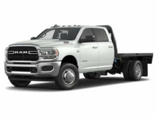 2019 Ram Chassis 3500
