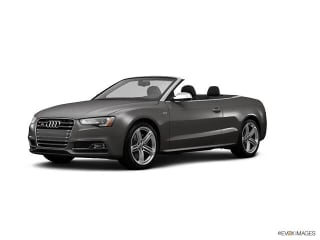 2013 Audi S5