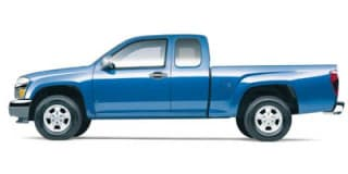 2007 GMC Canyon WT