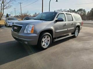 2008 GMC Yukon XL SLT 1500