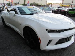 50 Best New York Used Chevrolet Camaro For Sale Savings From 2 999