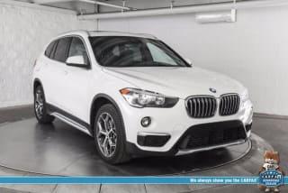 2019 BMW X1 xDrive28i