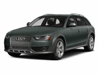 2015 Audi A4 allroad 2.0T quattro Premium