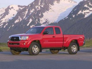 2007 Toyota Tacoma V6
