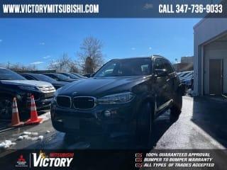 2018 BMW X5 M Base