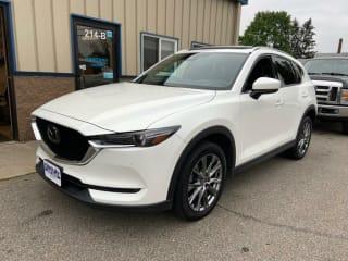 2019 Mazda CX-5 Diesel Signature