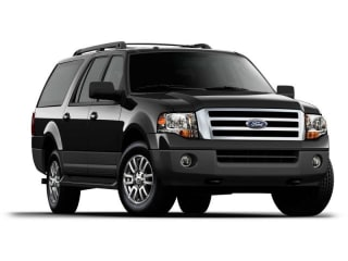 2014 Ford Expedition EL XL Fleet