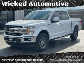 2020 Ford F-150