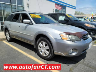 2005 Subaru Outback 2.5i Limited