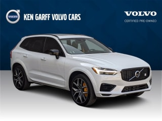 2020 Volvo XC60 T8 eAWD Polestar Engineered