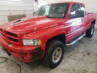 1999 Dodge Ram Pickup 1500 Laramie SLT
