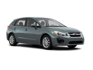 2014 Subaru Impreza 2.0i Premium