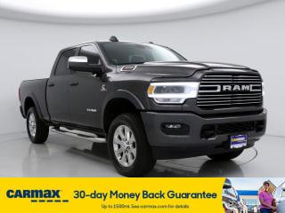 2019 Ram Pickup 3500 Laramie