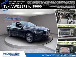2021 Volkswagen Jetta 1.4T SE