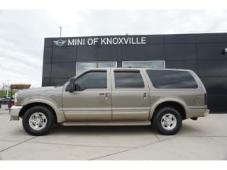 2002 Ford Excursion