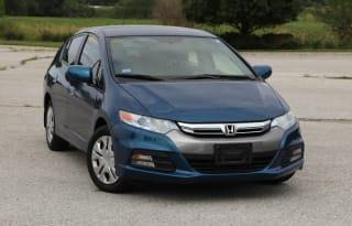 2014 Honda Insight LX