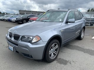 2006 BMW X3 3.0i