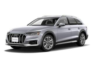 2021 Audi A4 allroad