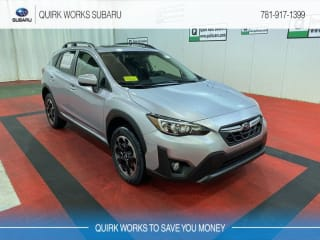 2021 Subaru Crosstrek Premium