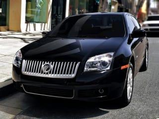 2008 Mercury Milan V6 Premier