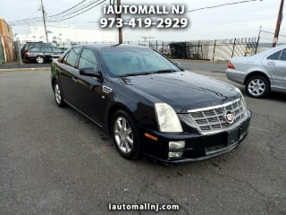 2011 Cadillac STS V6 Luxury Sport