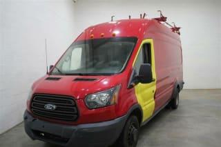 2015 Ford Transit Cargo 350 HD