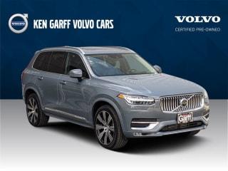 2020 Volvo XC90 T6 Inscription 6-Passenger