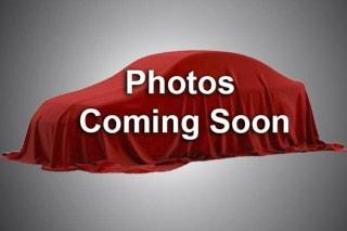 2016 Chevrolet Sonic LTZ Auto