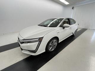 2020 Honda Clarity Plug-In Hybrid Touring