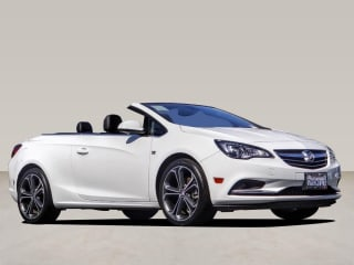 2016 Buick Cascada Base