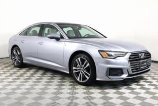 2020 Audi A6 3.0T quattro Premium Plus