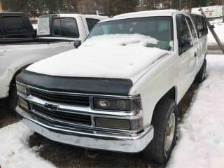 1994 Chevrolet C/K 2500 Series K2500 Cheyenne