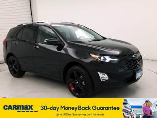 2021 Chevrolet Equinox