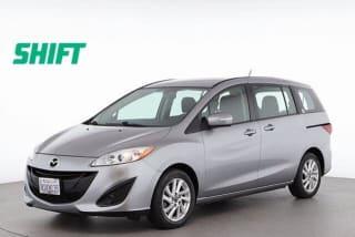 2014 Mazda Mazda5 Sport