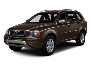2013 Volvo XC90 3.2 R-Design