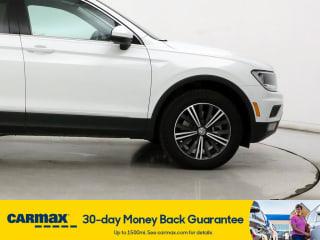 2020 Volkswagen Tiguan 2.0T SEL 4Motion