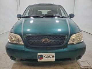 2005 Kia Sedona