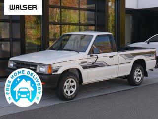 1986 Mazda B-Series Pickup B2000