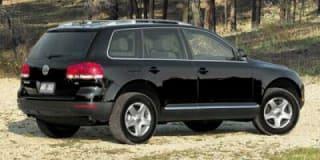 2007 Volkswagen Touareg V6