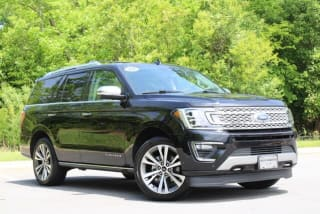 2020 Ford Expedition Platinum